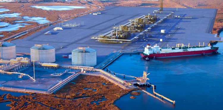 AG&P to Develop LNG Terminal in the Philippines