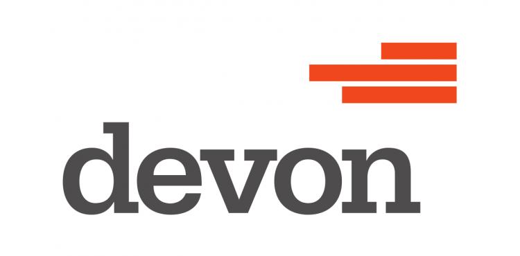 Devon Energy to Buy Rival Shale Company