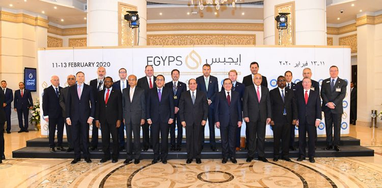 The Egypt Petroleum Show (EGYPS) to Take Place in May 2021 with Over 500 Exhibitors and 35,000 Attendees Expected