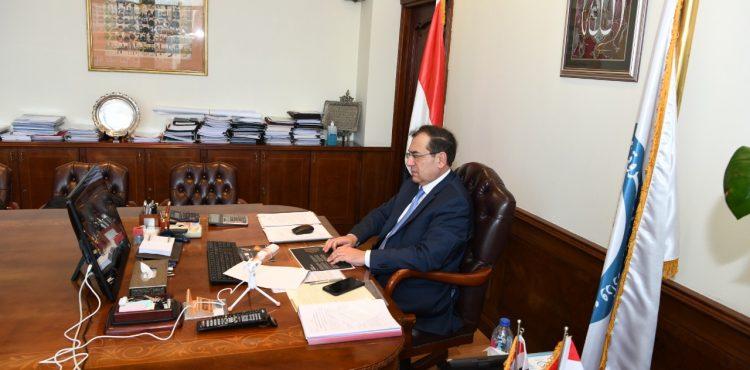 Khalda's Oil Production Average Reaches 145,500 B/D During FY 2019/20