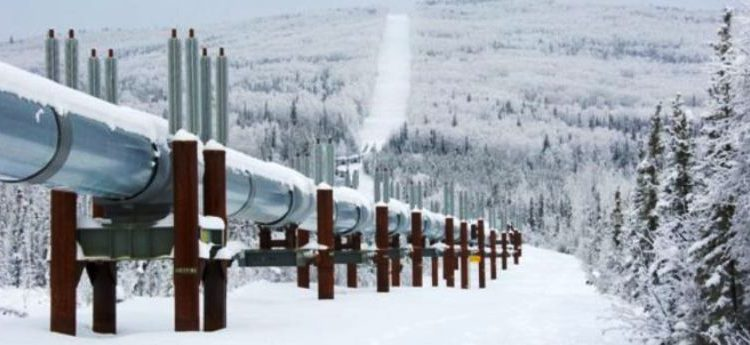 Gazprom Supplies China with 2.3 bcm in 8 Months