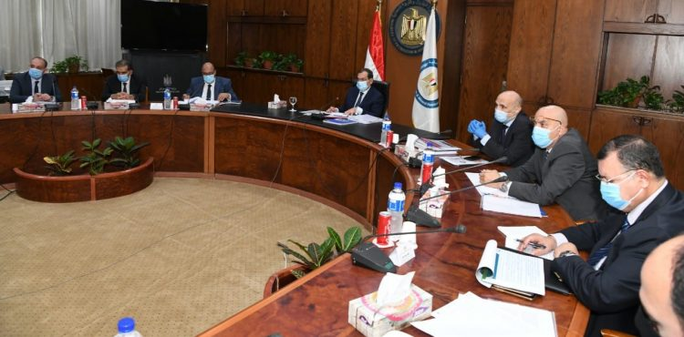 Egypt's Natural Gas Production Capacity Reaches 7.2 bcf/d