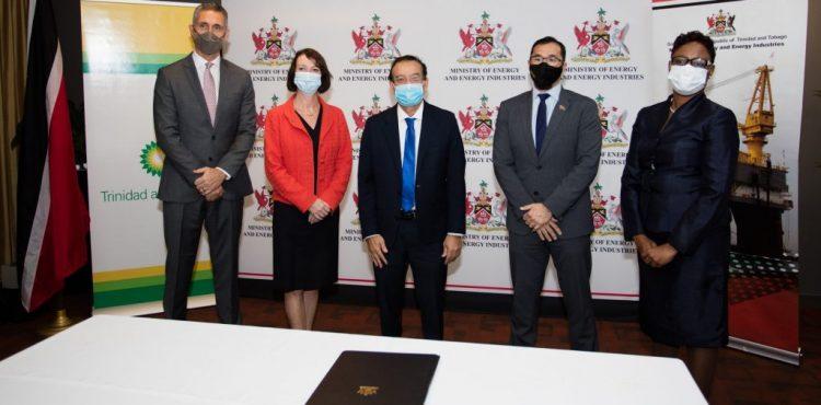 BP Extends EP Licences in Trinidad and Tobago
