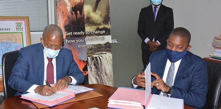 Sahara, Petroci Sign $43 MM LPG Supply Deal