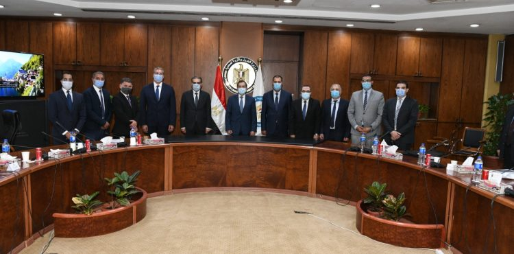 El Molla: EUG to Transform Egypt's E&P Investments