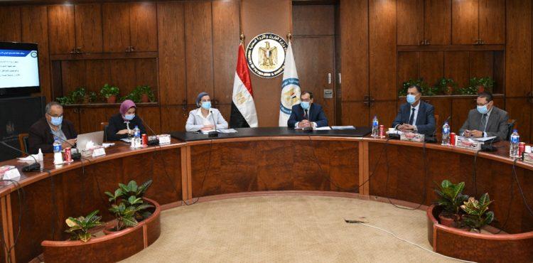 El Molla, Fouad Follow up Environmental Reform Plans