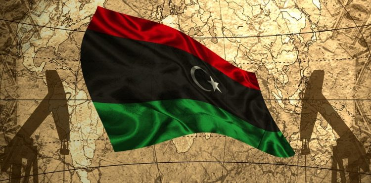 Libya's Oil Production Exceeds 1 mmbbl/d