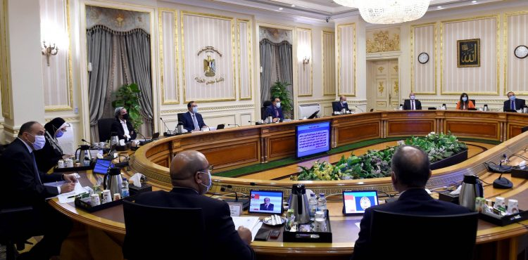 The Cabinet Approves Mechanism to settle Debt Owed to MoP