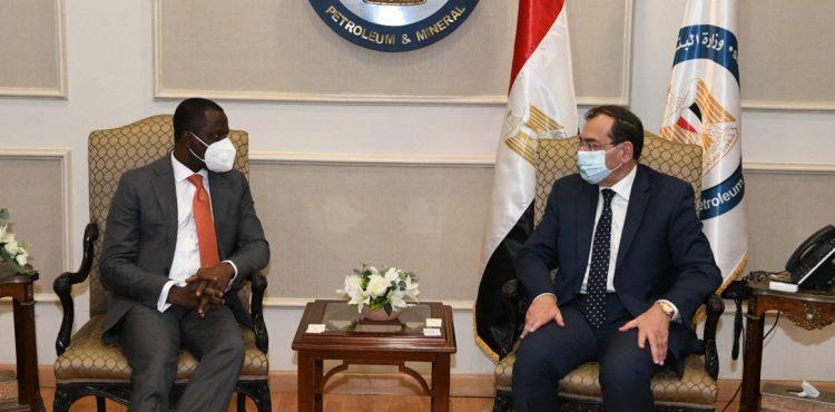 Egypt, Nigeria to Boost Ties in Mining Field
