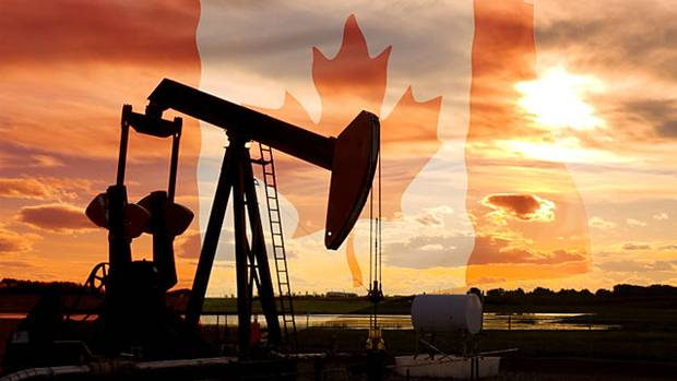 Canada Ramping Up Production to End Year on a High