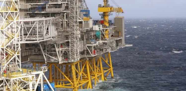 Equinor to Increase Production at Sverdrup to 500,000 bbl/d