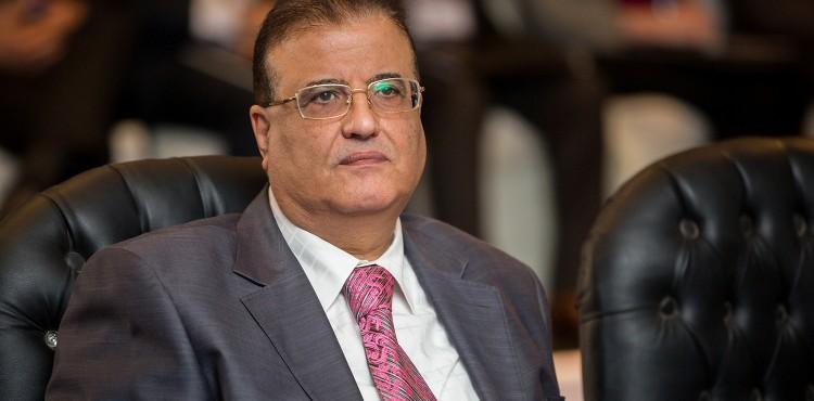 Neptune Appoints Mohamed Mounes as New Managing Director for Egypt