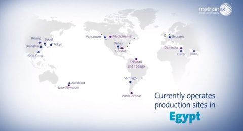 Methanex Corporation Overview.. The world's largest producer and supplier of methanol
