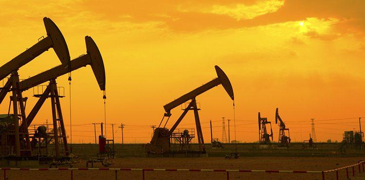 Oil Fights Back: Brownfield Rejuvenation in Egypt