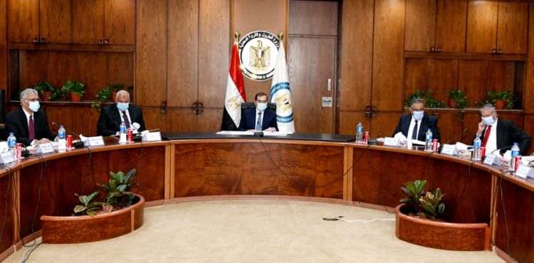 Egypt Establishes First Phosphate Company Under Free Zone System