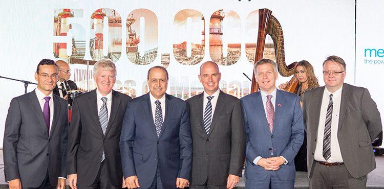 Methanex: Egypt's Domestic Methanol Market Supplier