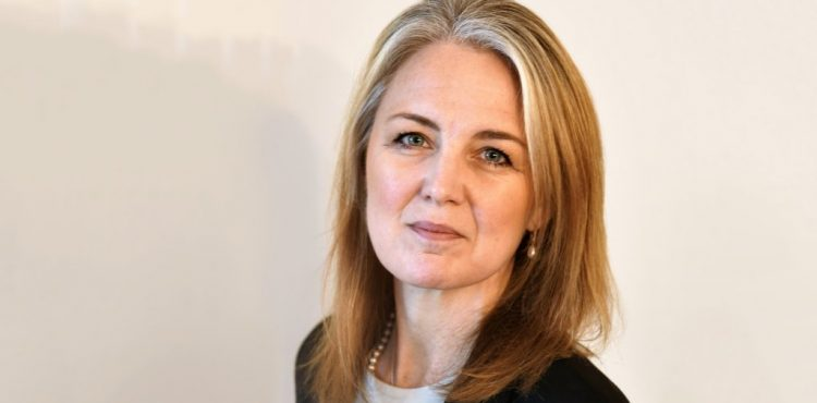 Equinor Appoints Ulrica Fearn as CFO, Executive Vice President