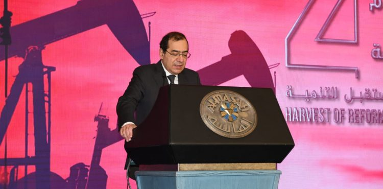 Petroleum Investments Surpass EGP 1.2 T in 6 Years