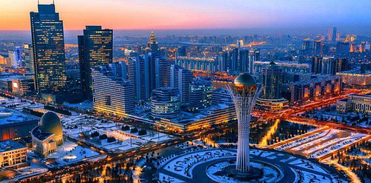 Kazakhstan to Establish Oil, Gas Engineering Development International Center