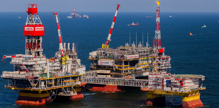 LUKOIL Ramps up Oil Production by 35 mmt