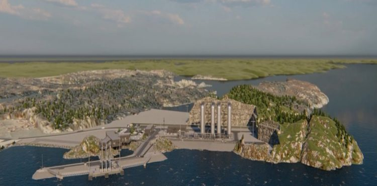 Norway Approves Final Investment Decision for Northern Lights Project