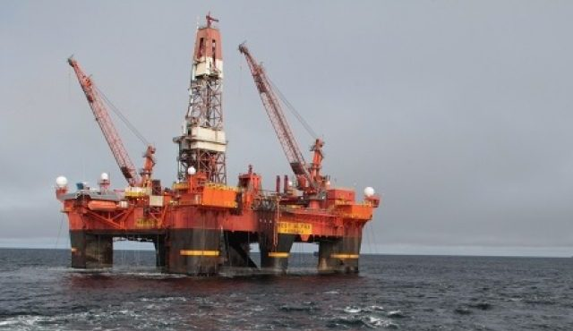 Rosneft Makes New Gas Discovery in Arctic Kara Sea