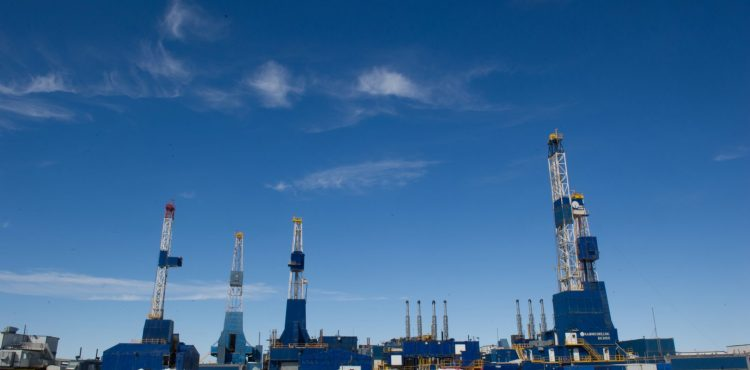 Hilcorp Energy Acquires BP's $5.6 B Business in Alaska