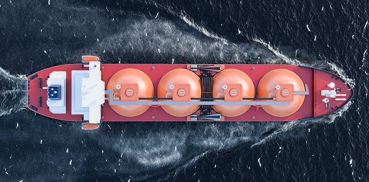 LNG Storage and Transportation: New Downstream Challenge and Opportunity