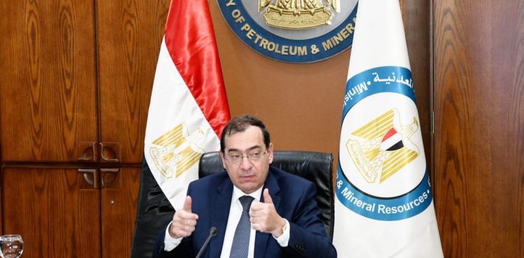 El Molla Pushes for Development of Petroleum Products' Distribution System