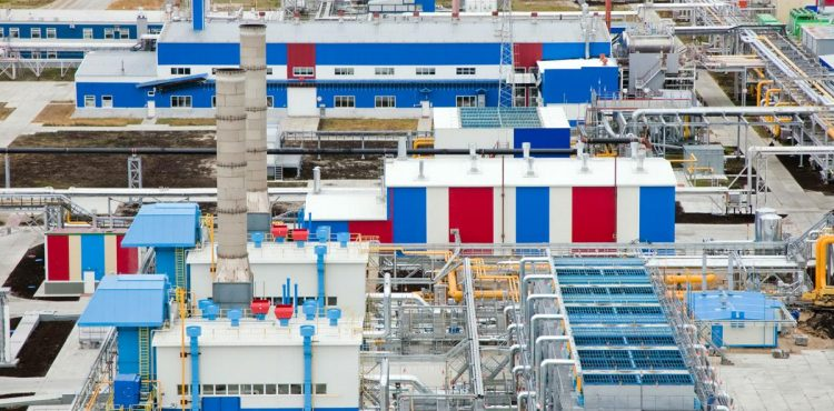 Cryogas-Vysotsk Produces First 1 MMT of LNG