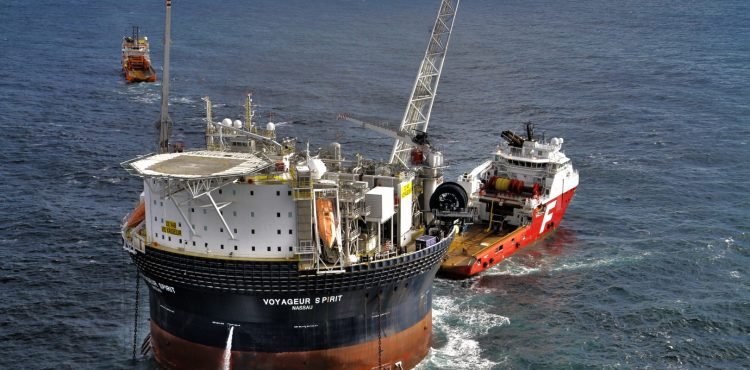 Premier Oil's Shareholders Approve Merger with Chrysaor