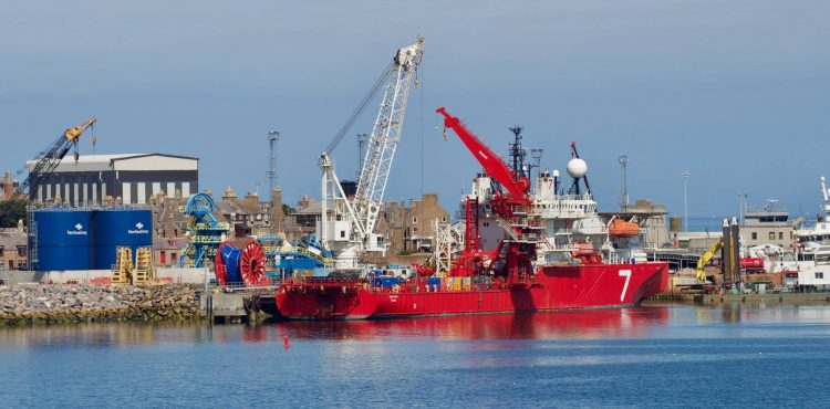 Subsea 7 Wins Substantial Contract Offshore Angola