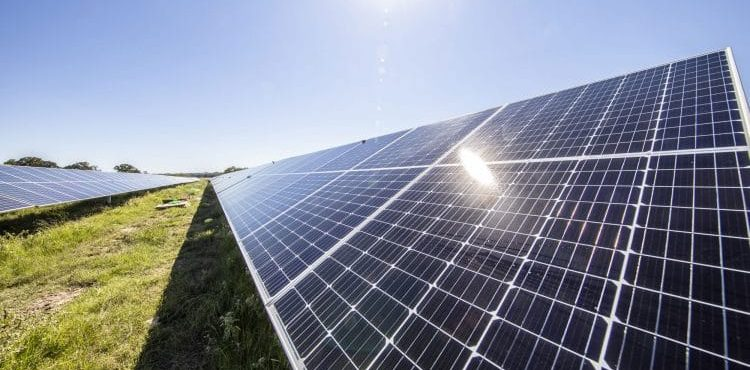 Lightsource BP Complete $380 MM Financing Package for Solar Projects