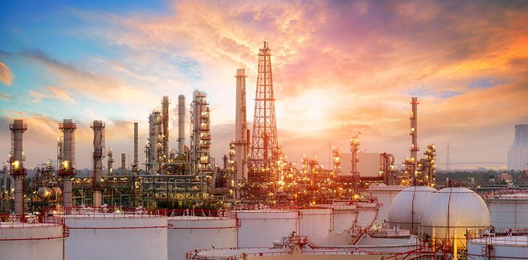 Egypt's Refining Sector Makes A Comeback in 2020