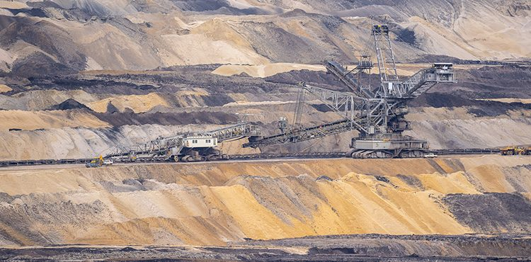 The Golden Year of Egypt's Mining Sector