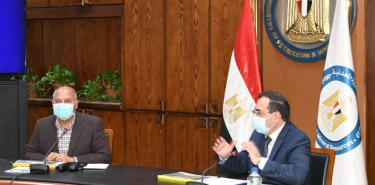 Egypt to Develop Petroleum Facilities in Alexandria Port