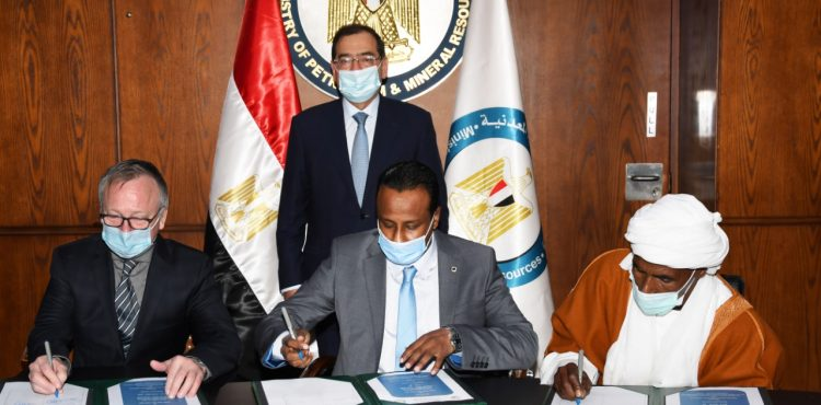 Egypt Signs 10 New Contracts for Gold Exploration with $11 MM
