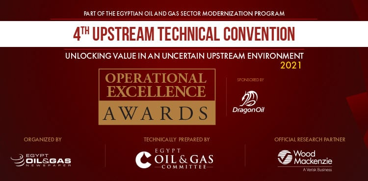 4th Upstream Operational Excellence Awards