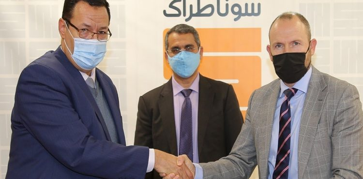 Sonatrach-led Consortium Signs Partnership Protocol for Berkine Concession