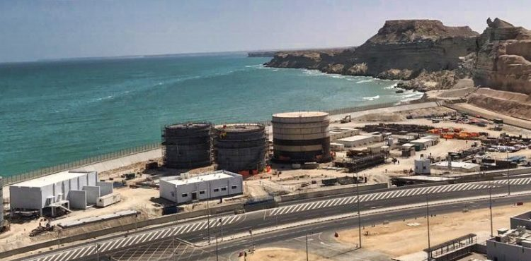 Oman's OMMCO to Operate Terminal Bunker in Duqm Port Soon