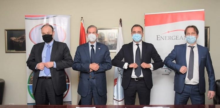 Energean, EGPC JV Signs iEPCI Contract with TechnipFMC