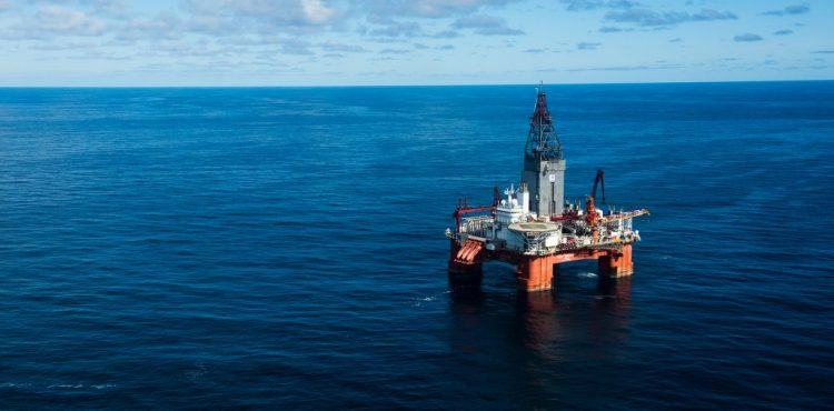 Equinor Achieves New Oil Discovery in Troll Concession