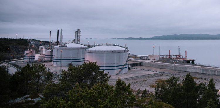 Equinor's Tjeldbergodden Plant Resumes Production