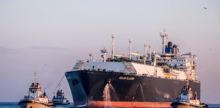 Damietta Receives First LNG Shipment to be Exported to Bangladesh