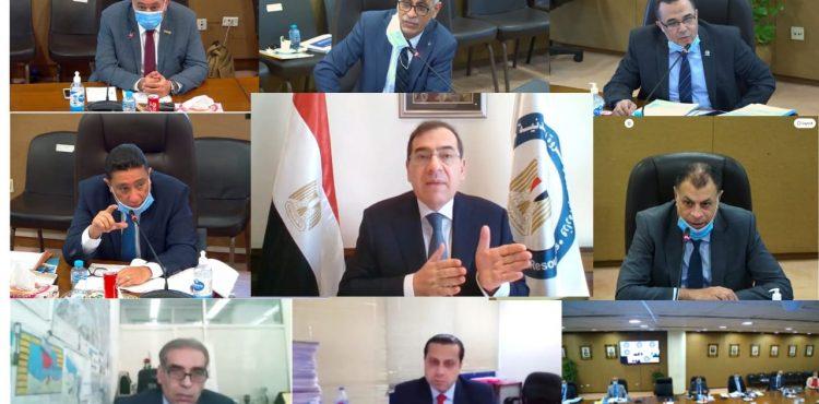 El Molla: Al-Hamra Port to Increase Capacity to 2.6 mmbbl