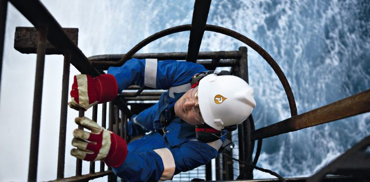 Petrofac, Repsol, Technip Form Industry Alliance to Maximize North Sea Reserves