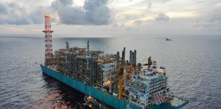 PETRONAS Achieves Gas Discovery in Malaysia