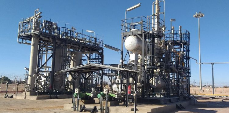 Sonatrach's Refinery Operations Jump 7.4% in 2020