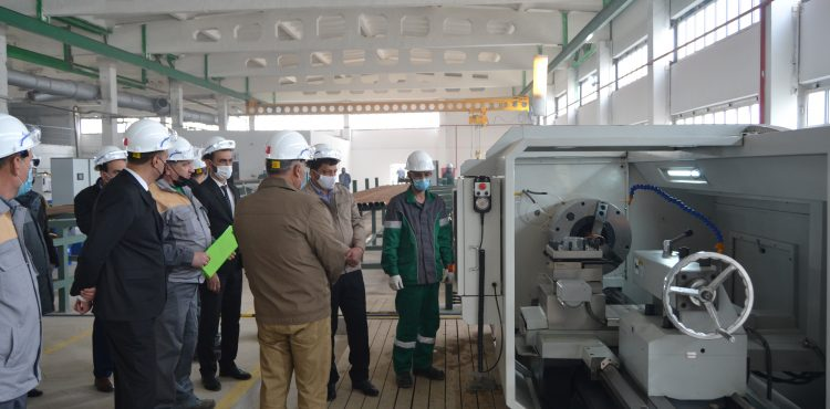 Tatneft Expands its Oilfield Services in Turkmenistan
