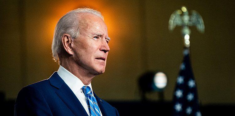 Biden's Environment Agenda Tests Oil Industry's Solidity